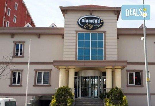 Почивка на брега на Мраморно море в период по избор! 1 нощувка със закуска в Diamond City Hotels & Resorts 4* в Кумбургаз, Истанбул! - Снимка 2