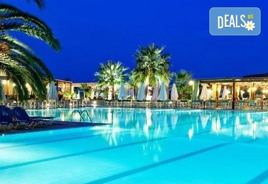 Почивка в Poseidon Palace 4*, Лептокария от юни до септември! 3, 4, 5 нощувки на база All Inclusive, Океания Турс! - Снимка 10