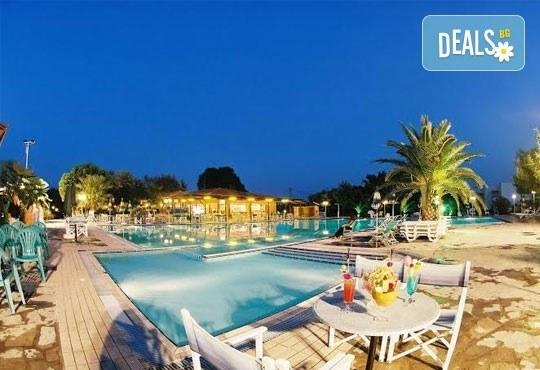 Почивка в Poseidon Palace 4*, Лептокария от юни до септември! 3, 4, 5 нощувки на база All Inclusive, Океания Турс! - Снимка 14