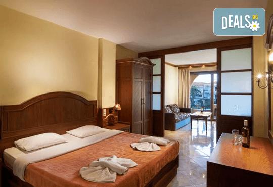 Почивка в Toroni Blue Sea hotel 4*, Ситония от април до септември! 3, 4, 5 нощувки, закуски и вечери с Океания Турс! - Снимка 6