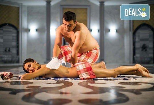 Майски празници в Анталия, Турция! 5 нощувки на база Ultra All Inclusive в хотел Xafira Deluxe Resort & Spa 5*! - Снимка 12