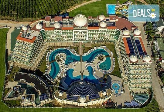 Майски празници в Анталия, Турция! 5 нощувки на база Ultra All Inclusive в хотел Xafira Deluxe Resort & Spa 5*! - Снимка 15