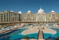 Майски празници в Анталия, Турция! 5 нощувки на база Ultra All Inclusive в хотел Xafira Deluxe Resort & Spa 5*! - Снимка