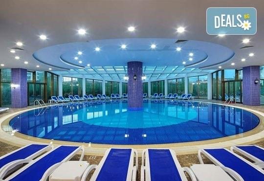 Майски празници в Анталия, Турция! 5 нощувки на база Ultra All Inclusive в хотел Xafira Deluxe Resort & Spa 5*! - Снимка 13