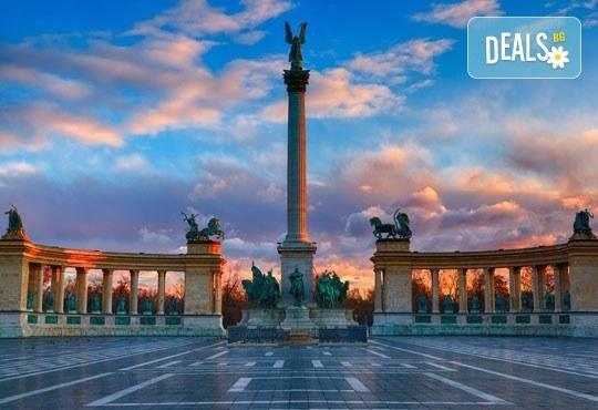 Last minute! Свети Валентин в Будапеща - 2 нощувки със закуски, транспорт и програма! Потвърдено пътуване! - Снимка 6