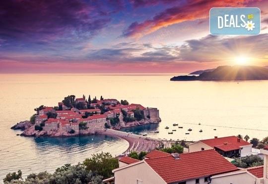 Априлска екскурзия до Хърватия и Черна гора: 5 нощувки със закуски и вечери, транспорт и бонус посещение на Плитвички езера от Холидей Бг Тур! - Снимка 2
