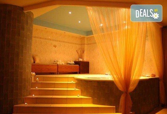 Ранни записвания за почивка от април до септември в Aristoteles Holiday Resort & Spa 4*, Халкидики - 3/4/5 нощувки със закуски и вечери! - Снимка 11