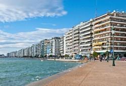 През май в Солун и на Олимпийската Ривиера, Гърция! 3 нощувки със закуски в хотел 3*, транспорт и водач! - Снимка