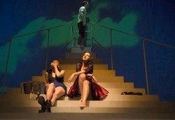 Гледайте спектакъла на Кирил Буховски ''Ние сме вечни!'' в Театър София на 23.02. от 19 ч. с билет за един! - Снимка