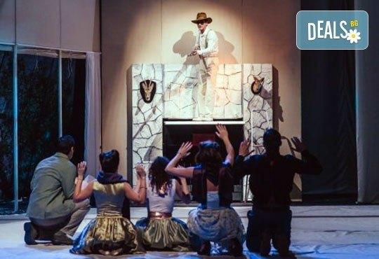 Гледайте ''Олд Сейбрук'' и ''Последният страстен любовник'' в Театър ''София'' на 08.03. от 19 ч., билет за един! - Снимка 3