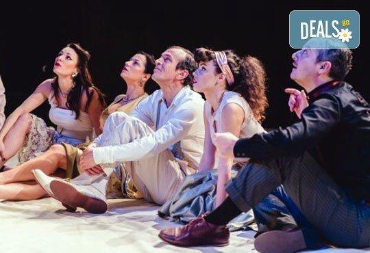 Гледайте ''Олд Сейбрук'' и ''Последният страстен любовник'' в Театър ''София'' на 08.03. от 19 ч., билет за един! - Снимка 4