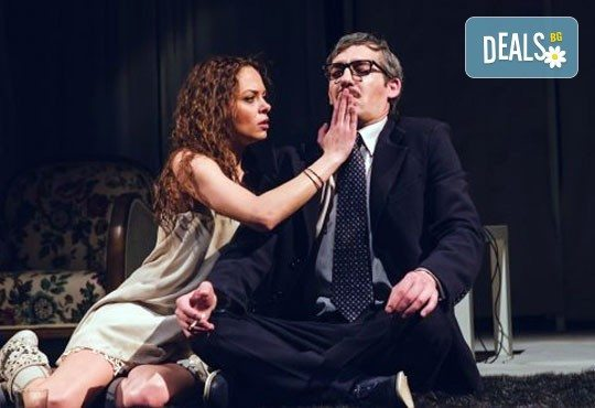 Гледайте ''Олд Сейбрук'' и ''Последният страстен любовник'' в Театър ''София'' на 08.03. от 19 ч., билет за един! - Снимка 8