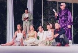 Гледайте ''Олд Сейбрук'' и ''Последният страстен любовник'' в Театър ''София'' на 08.03. от 19 ч., билет за един! - Снимка