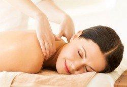 70-минутен лечебен масаж на цяло тяло, Йога и масажи Айя
