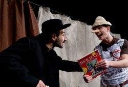 Гледайте с децата Пинокио в Младежки театър на 21.02. от 11:00 ч. - билет за двама! - Снимка