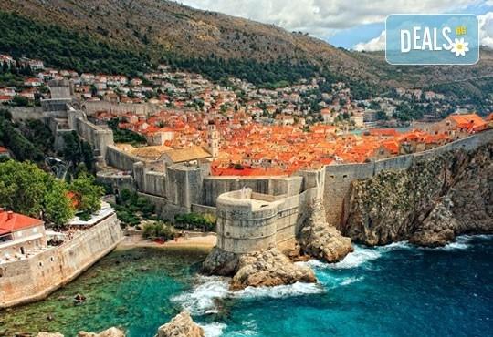 Екскурзия до Перлите на Адриатика - Хърватия и Черна гора: 5 нощувки със закуски, транспорт от Холидей Бг Тур! - Снимка 3