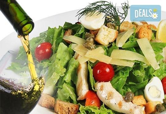 14-ти февруари в Италиански ресторант Balito! Романтично предложение за всички влюбени, ценители на виното и добрия вкус! - Снимка 3