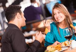 14-ти февруари в Италиански ресторант Balito! Романтично предложение за всички влюбени, ценители на виното и добрия вкус! - Снимка