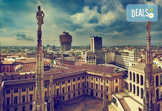 Великден в Милано, Верона, Венеция с възможност за посещение на Монако! 4 нощувки със закуски, транспорт и програма! - Снимка 3