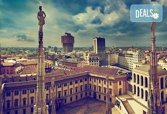 През март на разходка и шопинг в Милано! 2 нощувки със закуски в хотел 2/3*, самолетен билет и летищни такси, от Лале Тур! - Снимка 7