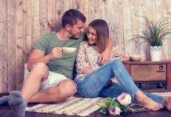 Подарете си красив и запомнящ Св. Валентин! Романтична фотосесия за двойки с 12 обработени кадъра, Приказните снимки! - Снимка