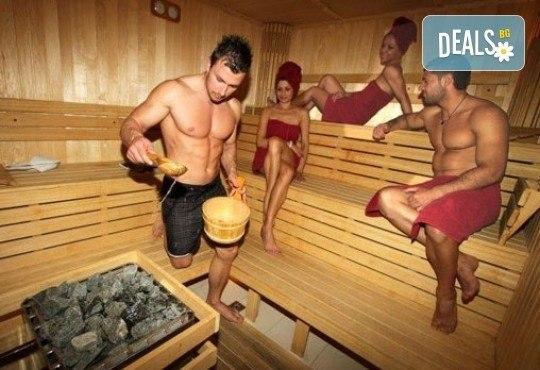 Спортен, болкоуспокоявaщ или клaсически масаж на цяло тяло и мaсaж нa скaлп, ходилa и длaни в Sport City Vitosha! - Снимка 6