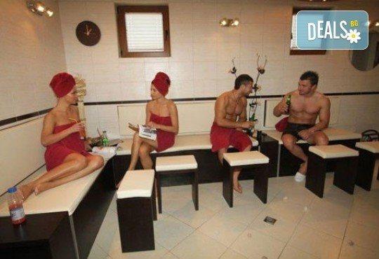 Спортен, болкоуспокоявaщ или клaсически масаж на цяло тяло и мaсaж нa скaлп, ходилa и длaни в Sport City Vitosha! - Снимка 7