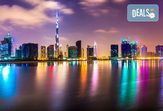 Ранни записвания май 2016! Почивка в Дубай: хотел 4*, 4 нощувки със закуски с включени самолетен билет и летищни такси! - Снимка 2