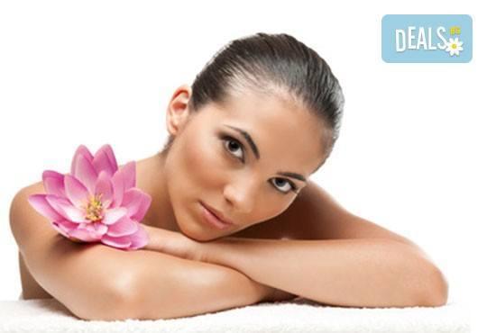 Възвърнете сиянието и красотата на кожата си! Безиглена мезотерапия на лице в салон за красота Relax Beauty! - Снимка 2