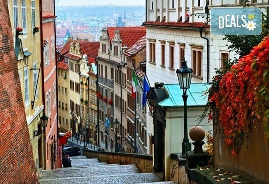 Петдневна екскурзия до красивите Будапеща, Прага и Виена през март! 3 нощувки със закуски, транспорт и водач! - Снимка 4