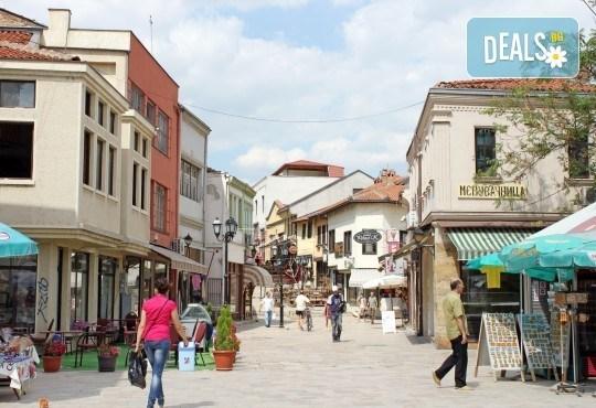 През април или май на екскурзия до Албания и Македония! 3 нощувки със закуски, транспорт, разходка из Скопие и Струга! - Снимка 5