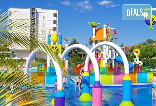 Почивка от април до септември в Cronwell Platamon Resort 5*, Платамонас, Гърция! 3/4/5 нощувки на база Ultra All Inclusive! - Снимка 1