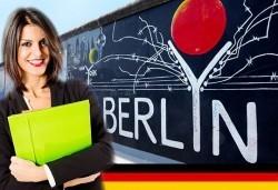 Интензивен курс по немски език на ниво по избор, 100 учебни часа, в Езиков център EL Leon! - Снимка