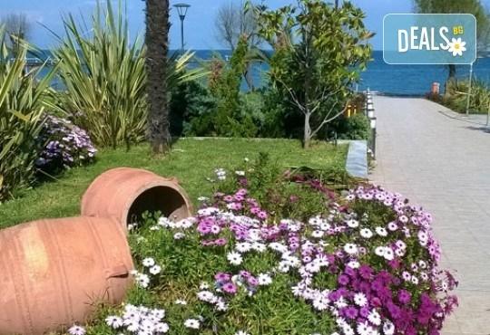 Почивка в период от май до юни в Poseidon Palace 4*, Лептокария! 3, 4, 5 нощувки на база All Inclusive, Океания Турс! - Снимка 16