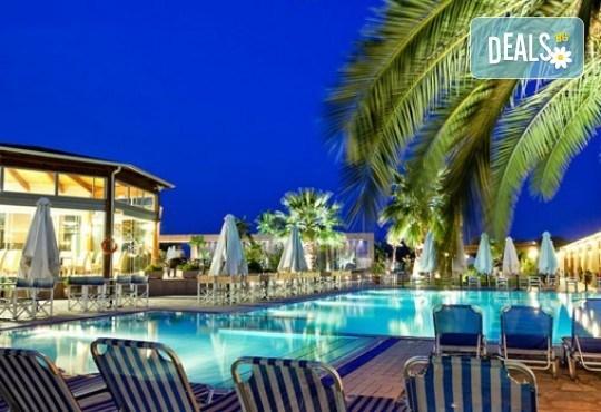 Почивка в период от май до юни в Poseidon Palace 4*, Лептокария! 3, 4, 5 нощувки на база All Inclusive, Океания Турс! - Снимка 11