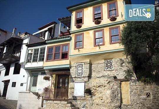 Еднодневна екскурзия до Кавала и пещерата Алистрати: транспорт и екскурзовод от Дрийм Тур! - Снимка 2