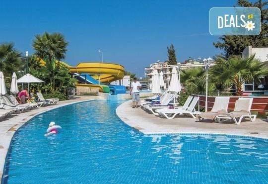 Майски празници 2016 в Турция! Почивка в Garden of Sun 5*, Дидим: 7 нощувки, All Inclusive, собствен транспорт! - Снимка 9