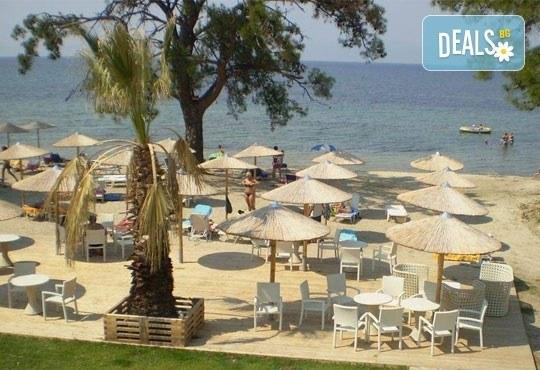Морска почивка на остров Тасос, Гърция ! 3/4/5 нощувки, All Inclusive в Rachoni Hotel 3*, безплатно за дете до 2 г.! - Снимка 1