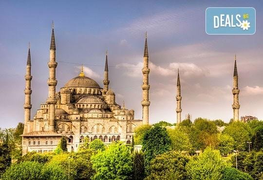 Посрещнете Великден в екзотичния Истанбул, Турция! Екскурзия с 2 нощувки със закуски, транспорт и екскурзовод! - Снимка 3