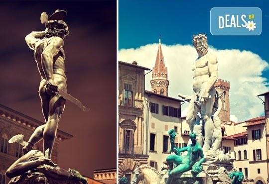 Екскурзия до Рим и Верона през април: 7 нощувки, закуски, транспорт и екскурзовод с Оданс Травел! - Снимка 9
