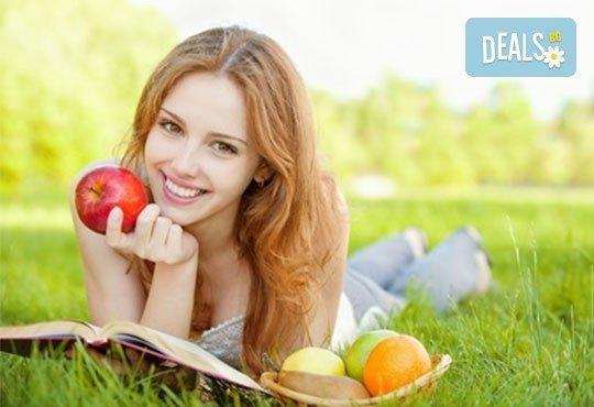 Изготвяне на индивидуален хранителен режим от д-р Каменов - специалист по вътрешни болести + бонуси от МЦ Орто Пункт! - Снимка 3