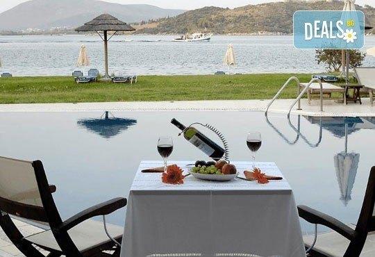 За Великден почивка на остров Лефкада, Гърция: 3 нощувки със закуски в Porto Ligia 3*, транспорт и екскурзовод от Дрийм Тур! - Снимка 7