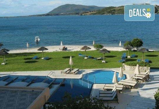 За Великден почивка на остров Лефкада, Гърция: 3 нощувки със закуски в Porto Ligia 3*, транспорт и екскурзовод от Дрийм Тур! - Снимка 10