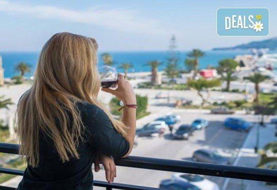 През юни на о. Закинтос - перлата на Йонийско море! 3 нощувки със закуски, транспорт, фериботни билети и програма! - Снимка 6