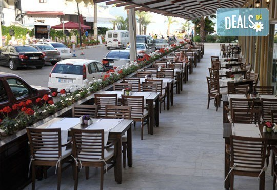 Майски празници в Мармарис! 5 нощувки на база All Inclusive в Cle Seaside Hotel 3* с възможност за транспорт! - Снимка 5