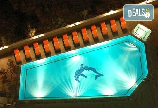 Майски празници в Мармарис! 5 нощувки на база All Inclusive в Cle Seaside Hotel 3* с възможност за транспорт! - Снимка 7