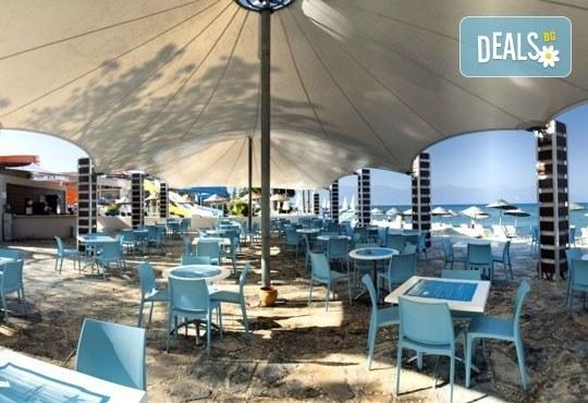 Майски празници в Ephesia Holiday Beach Club 5*, Кушадасъ*, Турция! 4/5/7 нощувки, All inclusive и възможност за транспорт! - Снимка 10