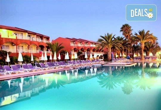 Майски празници в Ephesia Holiday Beach Club 5*, Кушадасъ*, Турция! 4/5/7 нощувки, All inclusive и възможност за транспорт! - Снимка 3