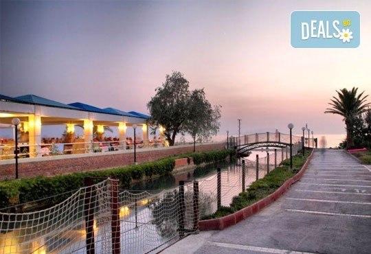 Майски празници в Ephesia Holiday Beach Club 5*, Кушадасъ*, Турция! 4/5/7 нощувки, All inclusive и възможност за транспорт! - Снимка 16