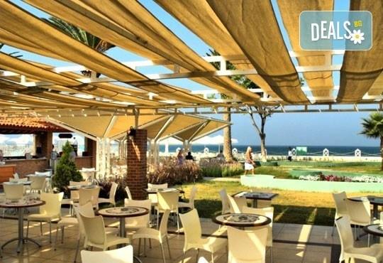 Майски празници в Ephesia Holiday Beach Club 5*, Кушадасъ*, Турция! 4/5/7 нощувки, All inclusive и възможност за транспорт! - Снимка 11